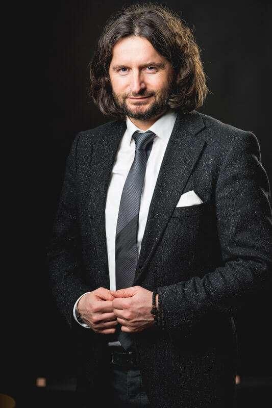 Daniel Smileski - ARAG Fulda