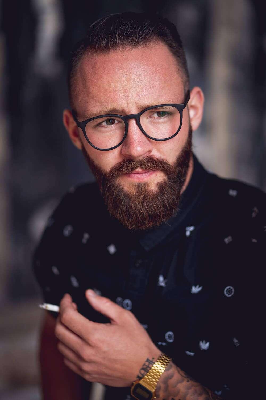 Portrait Fotograf Fulda