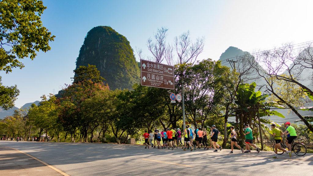 china runnersworld 2018