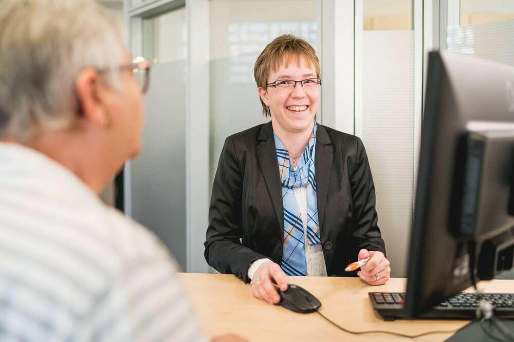 Fotograf Fulda VR Bank Grossenlueder 40