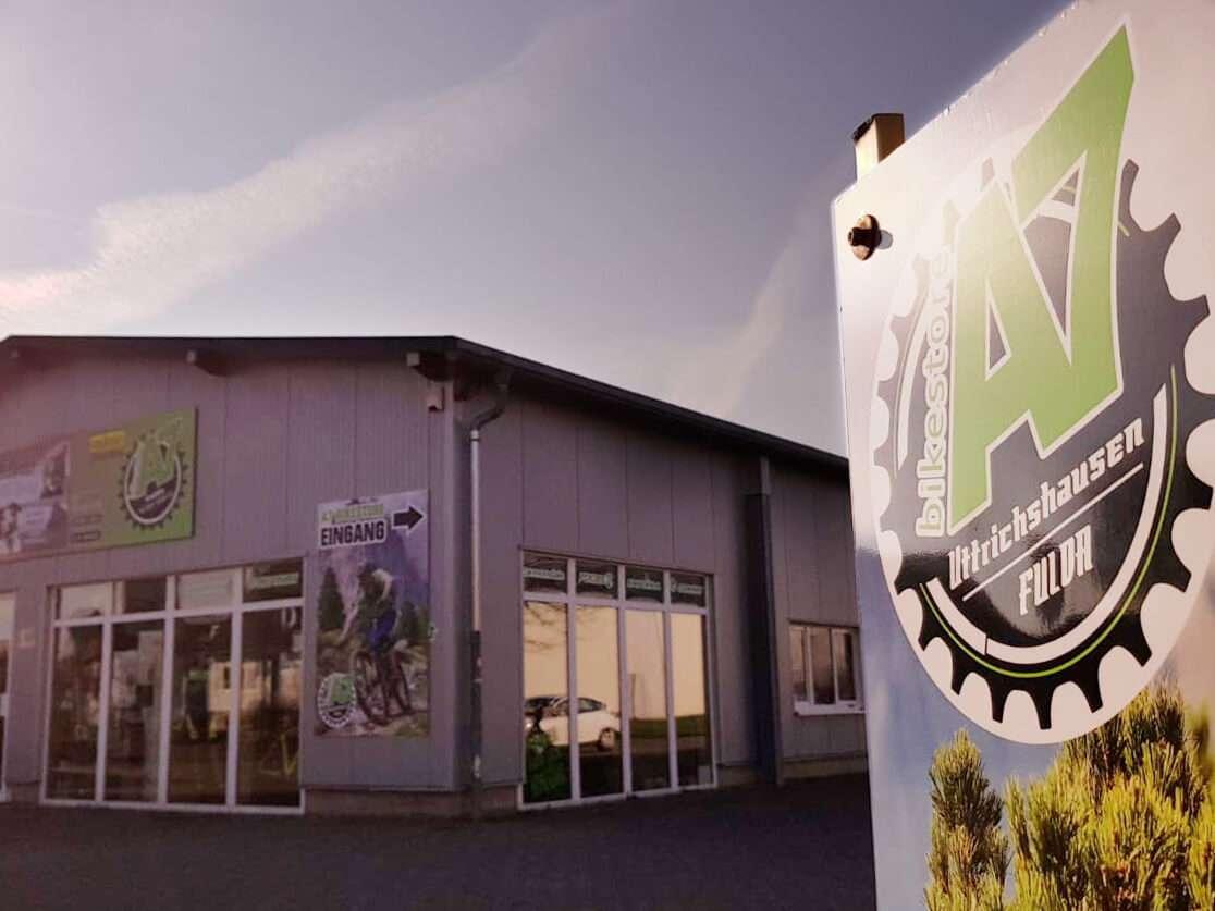 A7 bikestore fulda 1