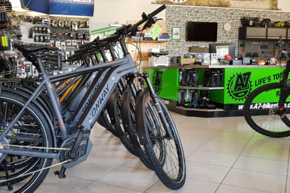 A7 bikestore fulda 2