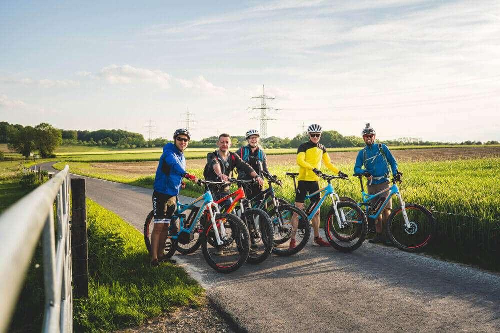 a7 bikestore fulda ebike tour fully 1