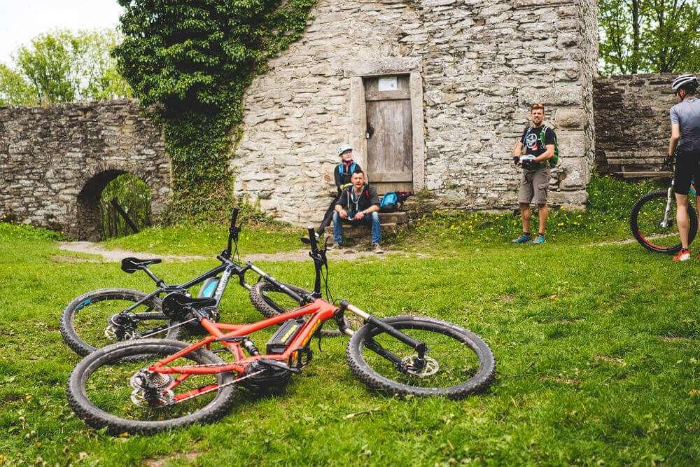 a7 bikestore fulda ebike tour fully 8