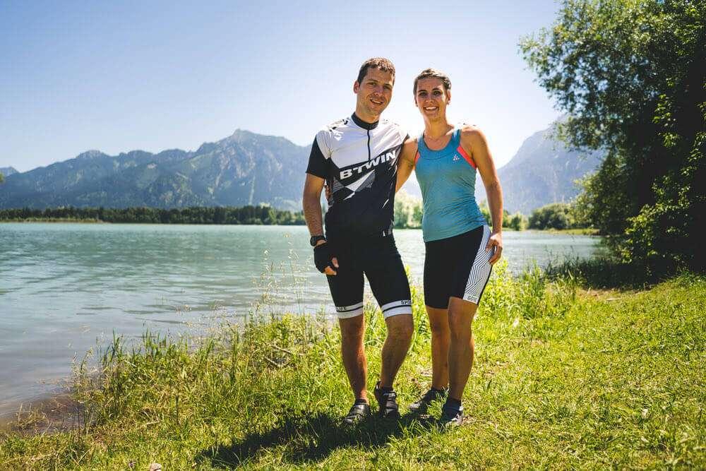 Rennrad Tour Auerberg Allgau 30