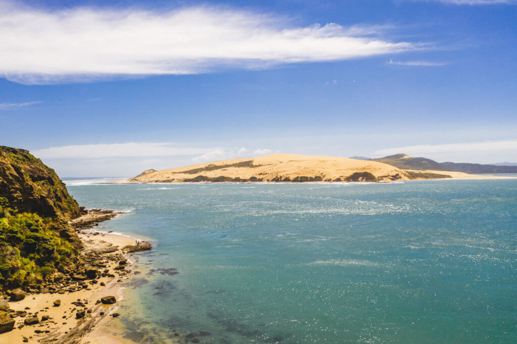Neuseeland Urlaub Stefan Franke 2019 10