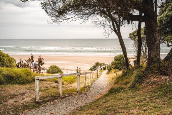 Neuseeland Urlaub Stefan Franke 2019 35