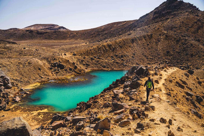 Neuseeland Urlaub Stefan Franke 2019 50
