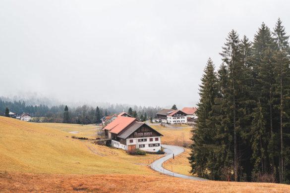 Allgäu Scheidegg 2019 16