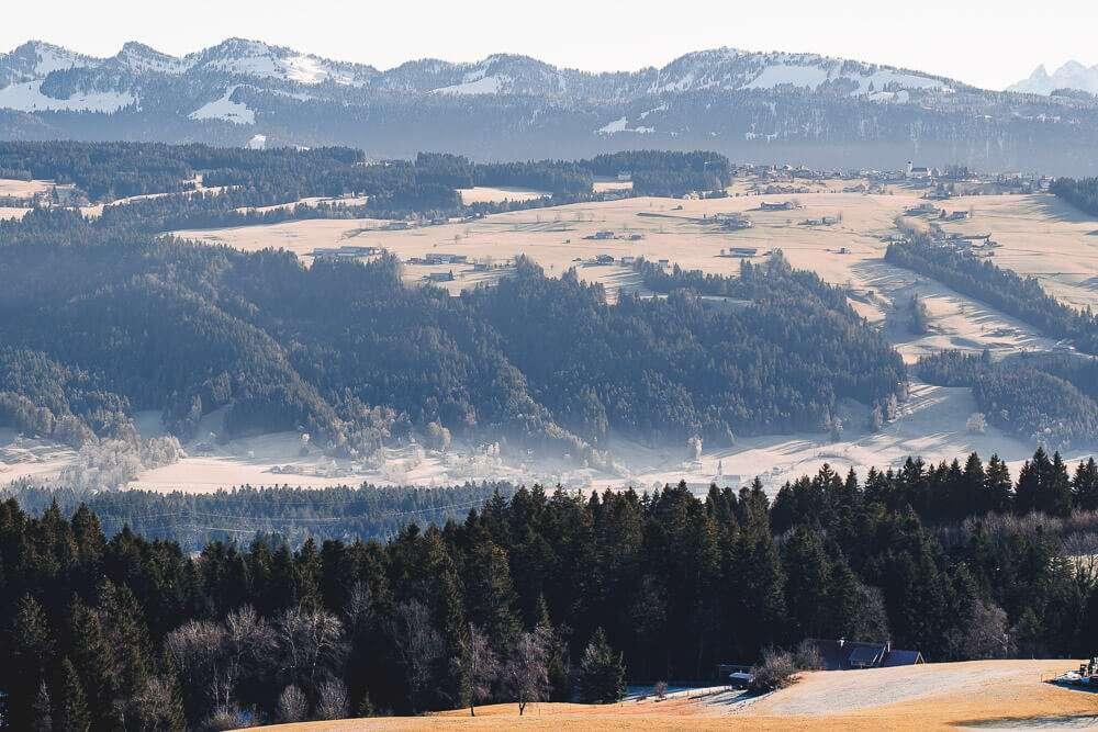 Allgäu Scheidegg 2019 25