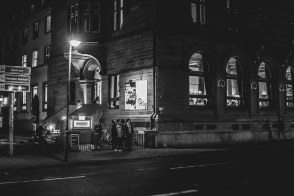 Poetry Slam 63 Cafe Ideal Fulda 002