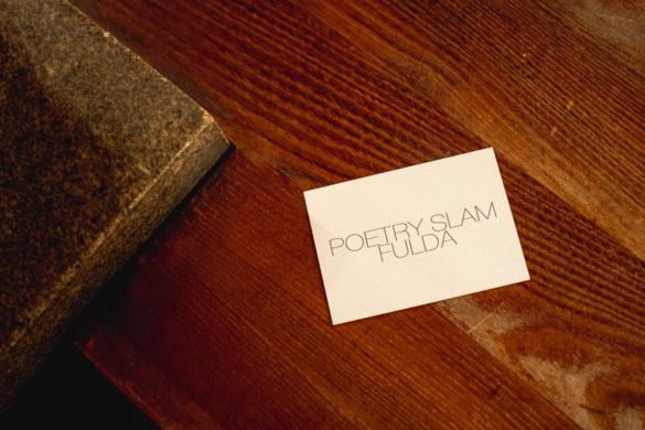 Poetry Slam 63 Cafe Ideal Fulda 007