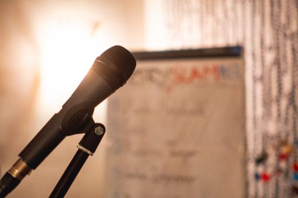 Poetry Slam 63 Cafe Ideal Fulda 010