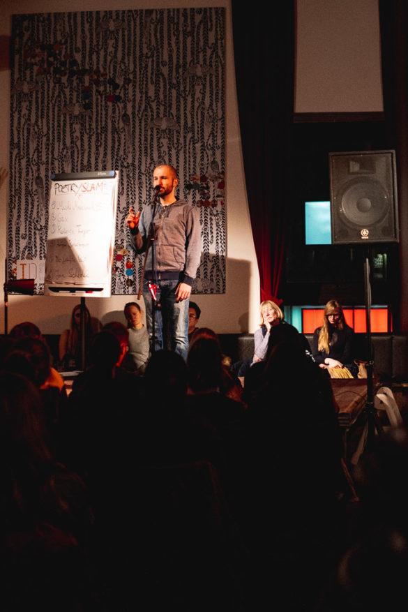 Poetry Slam 63 Cafe Ideal Fulda 013