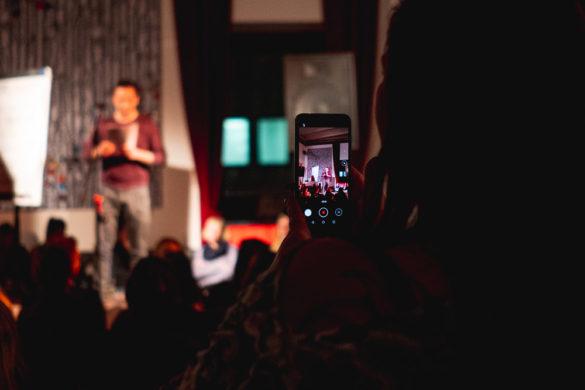 Poetry Slam 63 Cafe Ideal Fulda 021