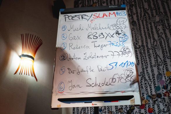 Poetry Slam 63 Cafe Ideal Fulda 022
