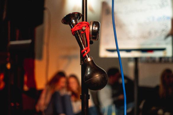 Poetry Slam 63 Cafe Ideal Fulda 023