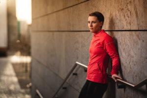 Runner Girl 019