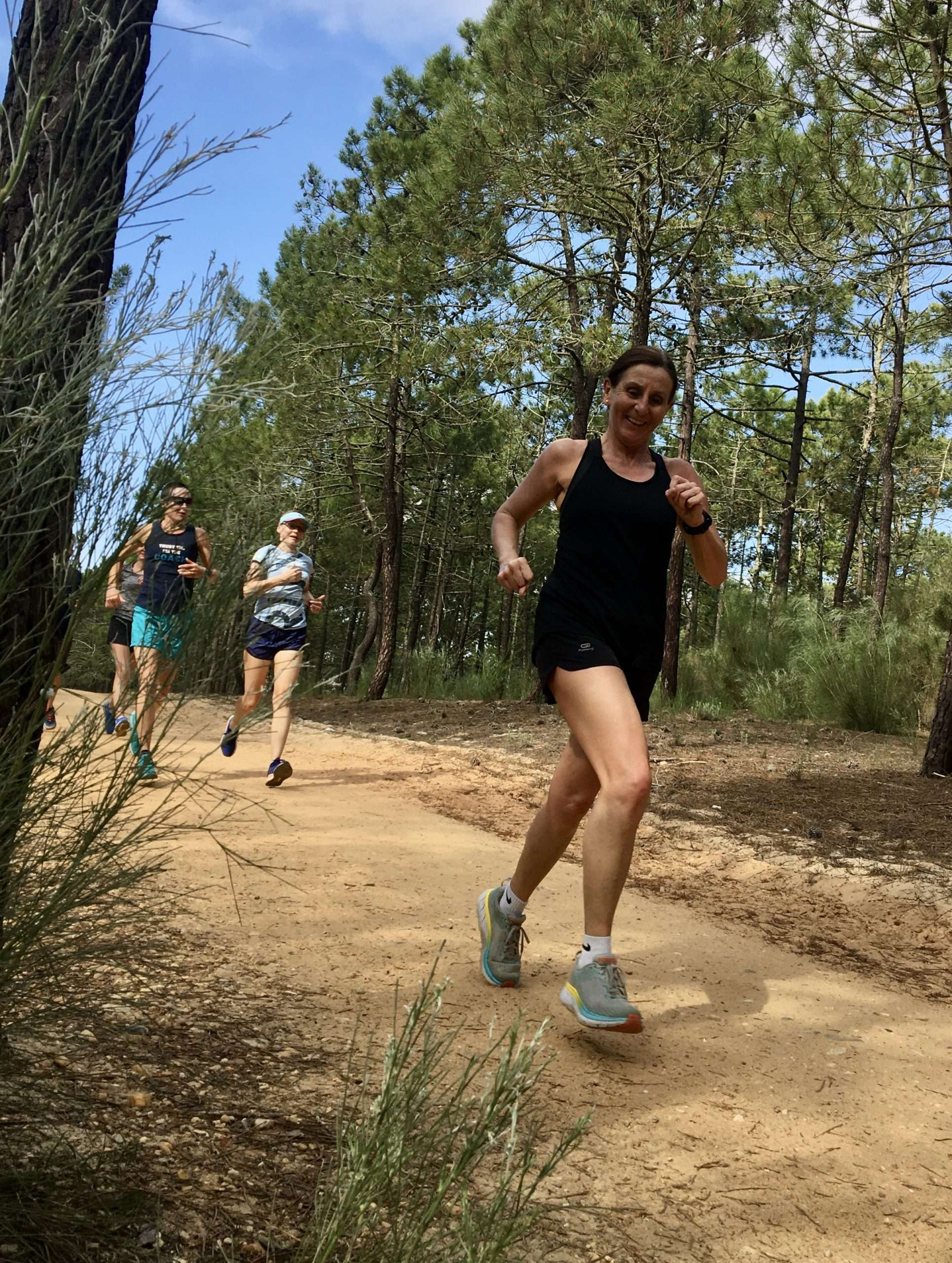 Opel Running Camp 2020 Monte Gordo 43