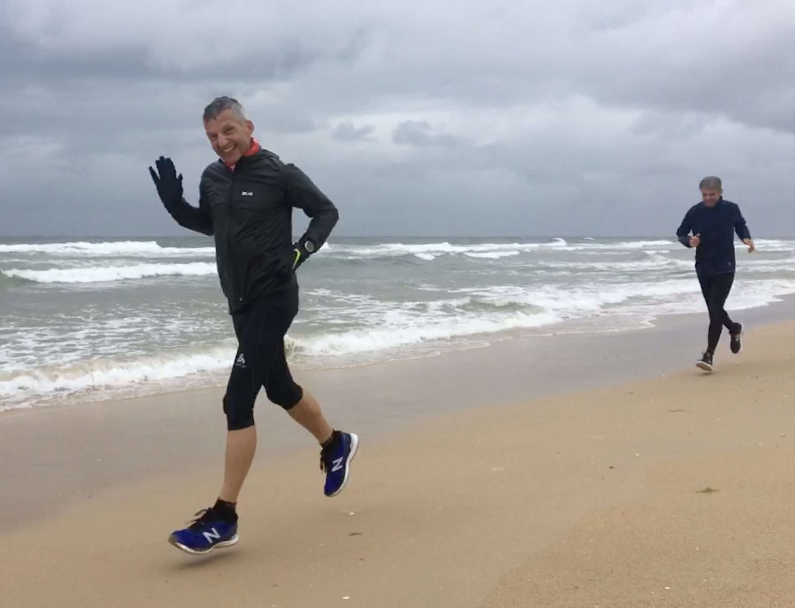 Opel Running Camp 2020 Monte Gordo 58