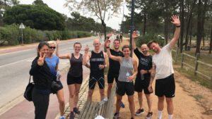 Opel Running Camp 2020 Monte Gordo 61