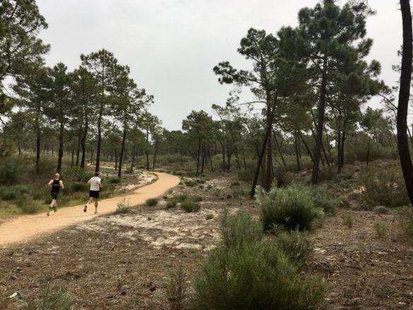 Opel Running Camp 2020 Monte Gordo 98