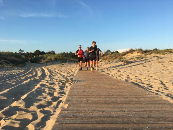 Opel Running Camp 2020 Monte Gordo 99