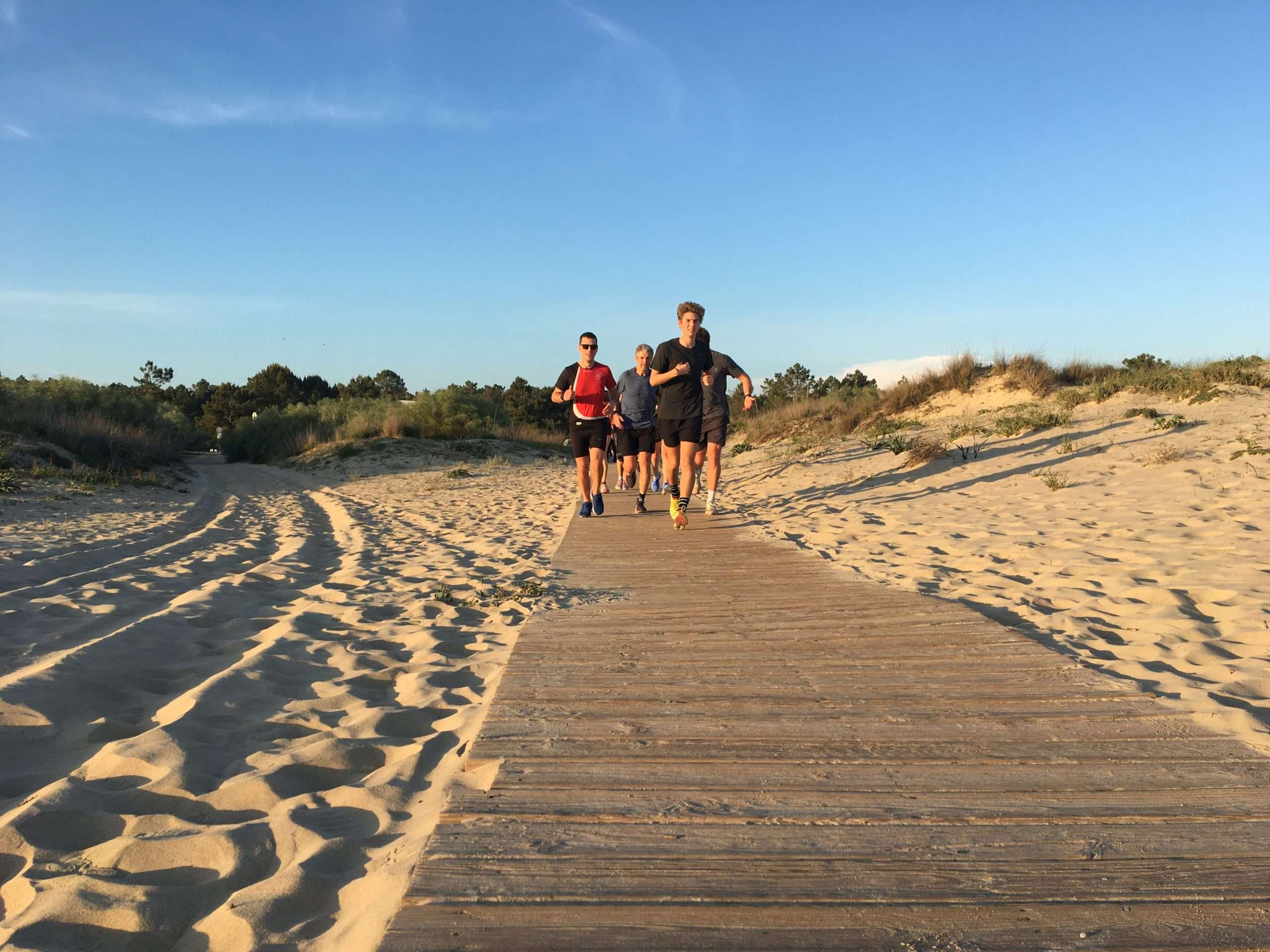 Opel Running Camp 2020 Monte Gordo 99