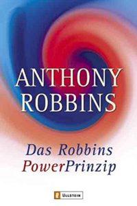 Anthony Robbins Das Robbins Power Prinzip