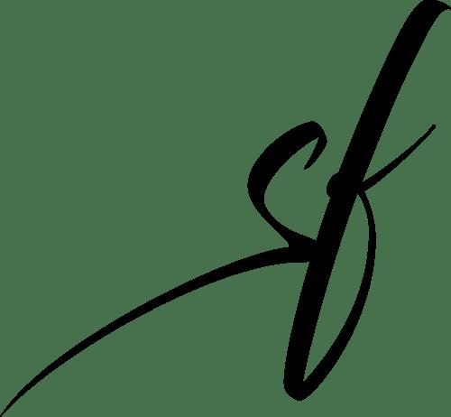 stefan franke logo black retina
