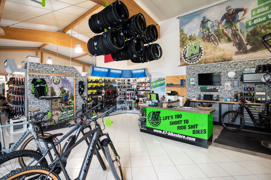 A7 BikeStore 002
