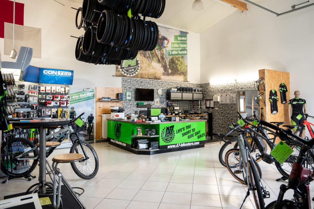 A7 BikeStore 003