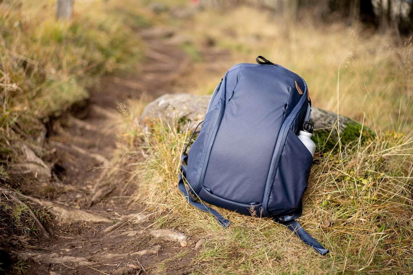 peak design everyday backpack v2 zip test 007