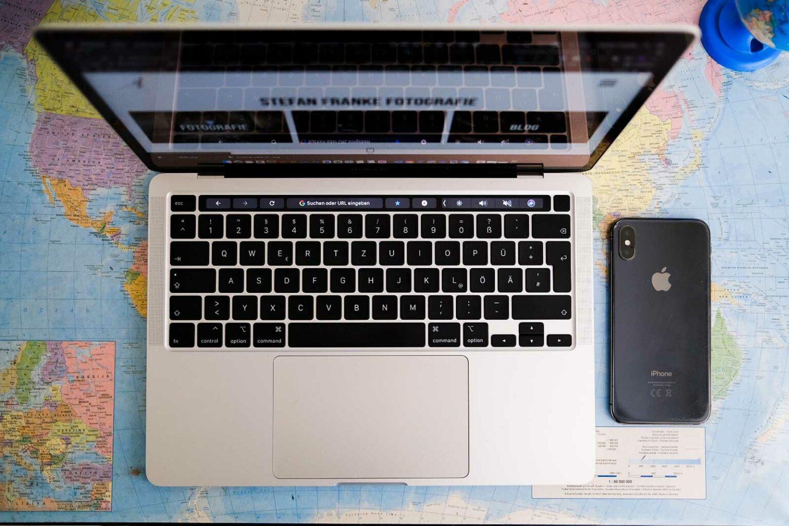 bloggen oder social media