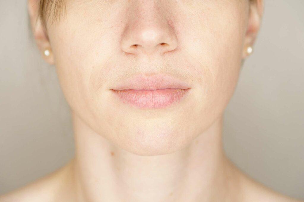 Gesicht Final 5